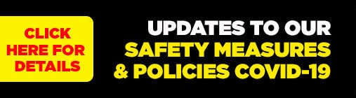 Greco Pizza Safety Measures & Policies COVID-19