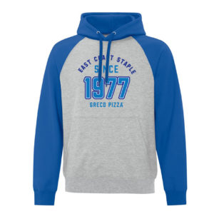 East Coast Staple Since 1977 Hoodie