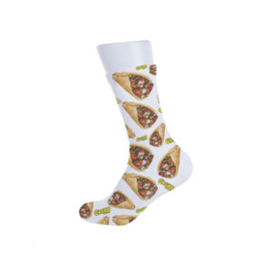 Greco Floating Donairs Sock