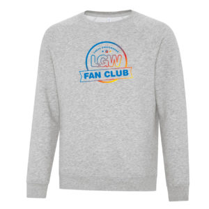 LGW Fan Club Sweatshirt