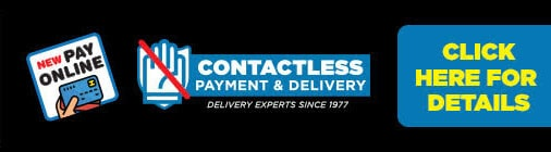Contactless Payment & Delivery